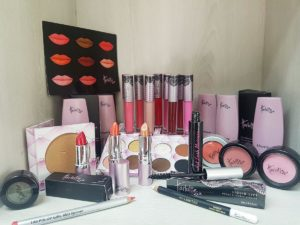 Totoka Hair and Makeup Artist Fiji - MAC Products - Makeup Kits - High Quality Products